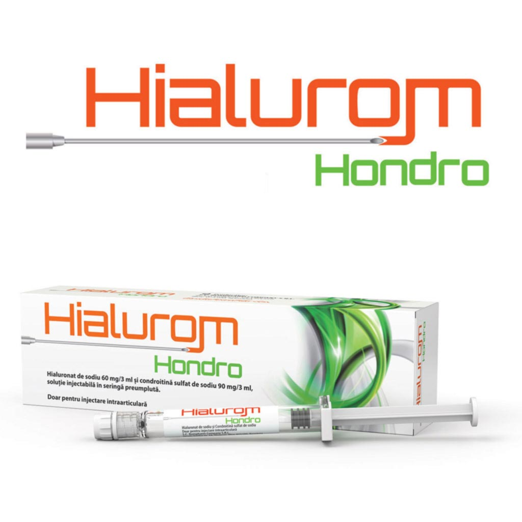 product Hialurom Hondro