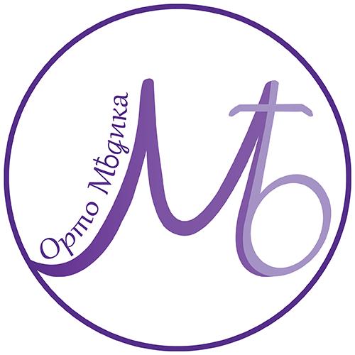 logo company orthomedica.bg